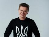 Ведущий Дмитрий Комаров примет участие в шоу Танці з зірками