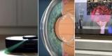 Итоги недели: прозрачный телевизор, бионический хрусталик для суперзрения и другие фантастические новости