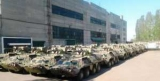 ВСУ в текущем году поставят более 10 тысяч единиц военной техники
