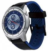 ZTE готовит смарт-часыQuartz на Android Wear