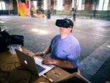 Стартап-Трип продает настроение пользователя с помощью виртуальной реальности