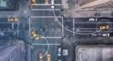 Intel и Mobileye протестируют беспилотные автомобили