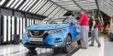 Началось производство обновленного Nissan Qashqai