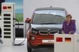 Германия планирует запретить продажи бензиновых и дизельных автомобилей