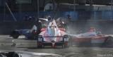 Все крупные аварии третьего сезона Формулы Е (Видео)