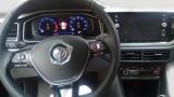 Седан Volkswagen Polo: первые шпионские фото новинки