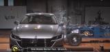 Новый Volkswagen Arteon прошел краш-тест