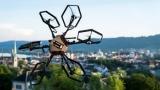 Дрон Voliro с поворотными винтами: 360 градусов свободы