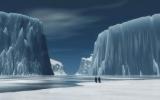 Это не шутка: стране грозит глобальное похолодание!