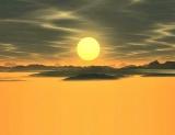 Последний солнечный блик: последствия для человека