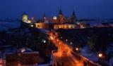 Куда на новый год: туры по городам Украины