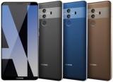 Известны цены на все версии Huawei Mate 10 и Матовая 10 Pro