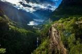 Впервые в мире: Норвегия официально отказалась от вырубки