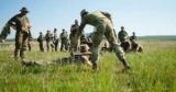 Военные США обучили украинских артиллерийских разведчиков