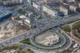 В Киеве ограничат движение на Лыбедской площади