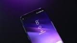В патенте от Samsung, как это может выглядеть, показали Galaxy S9