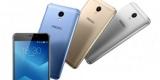 Новый Meizu M6 Note: в сети раскрыли спецификацию и цены