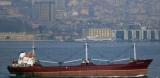МИД назвало причину задержания украинского судна в Испании