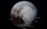 В Google Maps появились планеты и спутники