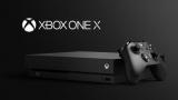Игровая консоль Xbox One X выходит 7 ноября по цене $499