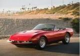 На продажу выставлена Ferrari, которую 20 лет прятали от людей