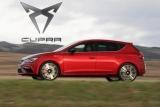 Seat зарегистрировала новый логотип для бренда Cupra
