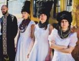 Украинская группа DakhaBrakha поразила выступлением на фестивале Sziget