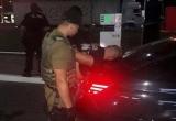 Организаторов угона Lexus Фацевича арестовали