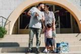 Ведущий Григорий Герман поделился фото с новорожденным сыномЭксклюзив
