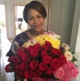 Певица Гайтана впервые стала мамой