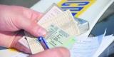 МВД планирует чипировать водительские удостоверения