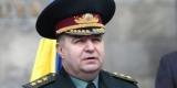 Полторак: Украина должна быть независимой от закупки боеприпасов за рубежом