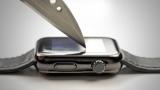 Сапфировое стекло в Apple watch-это не лучше, чем обычный Gorilla стекло