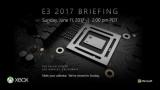 Microsoft представит Xbox Project Scorpio на E3 2017