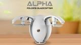 Kai Deng K130 Alpha: миниатюрный дрон-яйцо за $36