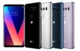ИФА 2017: компания LG V30 в правом флагман без рамок