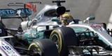 Современные машины Формулы-1 со звуком двигателя V10 (Видео)