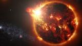 23 сентября — конец света, или что нужно знать о планете Нибиру и предсказания монахов