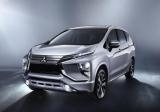 Mitsubishi представила новый семиместный автомобиль