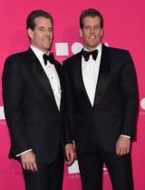 Названы имена первых bitcoin миллиардеров: состояние братьев-близнецов с дипломами Гарварда оценивается в 1 миллиард долларов
