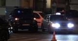 Сын Шуфрича на Bentley сбил человека на переходе