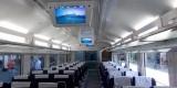 Пассажиры скоростного поезда Одесса – Дарница вынуждены были ехать стоя