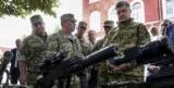 Порошенко: В Украине будут созданы новые базы подготовки Сил спецопераций