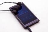 Обзор Sony Walkman с СЗ-А35 с поддержкой высокого разрешения и поддерживает