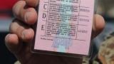Водительские права в Луганске: растущие цены и обучение по украинским правилам
