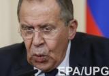 Спасти русских: Лавров назвал задачу России на Донбассе