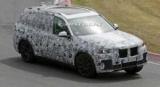 Концепт BMW X7 получит водородную силовую установку
