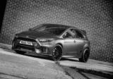 Ford Focus RS сделали 400-сильным