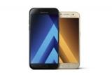 Смартфоны серии Samsung Galaxy A (2018), получат двойные камеры и новые фары чип