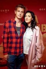 На драйве: Витвицкая и Тарабарова побывали на допремьерном показе фильма